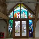 St Vincent's, House Saints