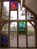 Chapel, St Vincent's School