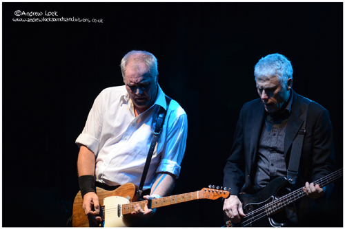 DR FEELGOOD - LEAMINGTON ASSEMBLY 2011