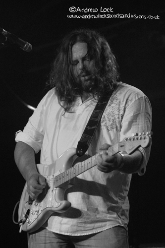 CAMBRIDGE ROCK FESTIVAL 2009