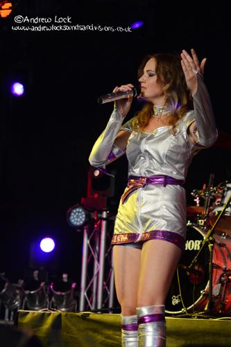 CORNERSTONE - CAMBRIDGE ROCK FESTIVAL 2013