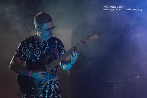 LANDMARQ - CAMBRIDGE ROCK FESTIVAL 2013