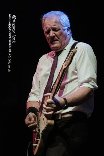 DR FEELGOOD - LEAMINGTON ASSEMBLY 2014