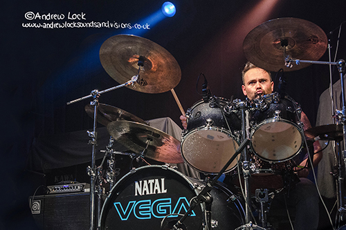 VEGA  - LEAMINGTON ASSEMBLY 2016