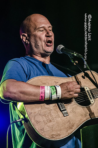 KEITH DONNELLY - WARWICK FOLK FESTIVAL 2016