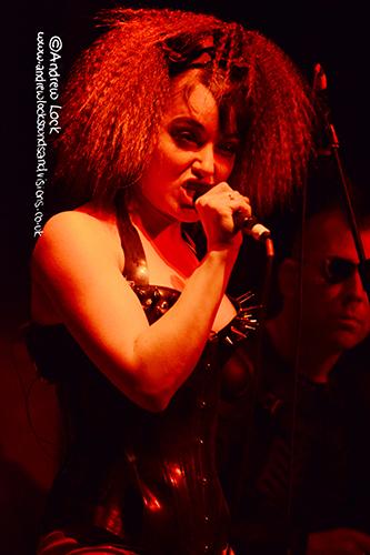 KMFDM - LEAMINGTON ASSEMBLY 2011