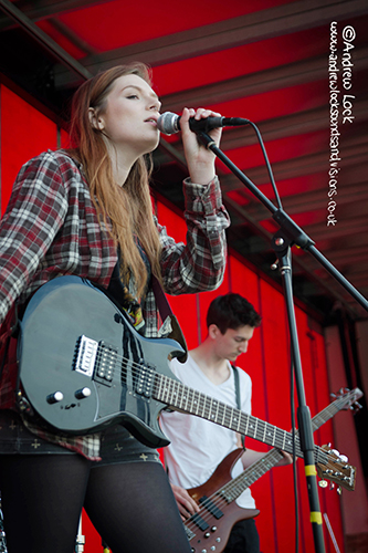 RED ROOT REVIVAL - WHITSTOCK 2016, THE PLOUGH AND HARROW, WHITNASH