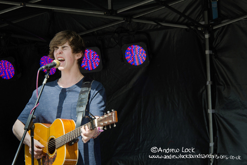 JOE DOLMAN - WARWICK ROCKS 2015