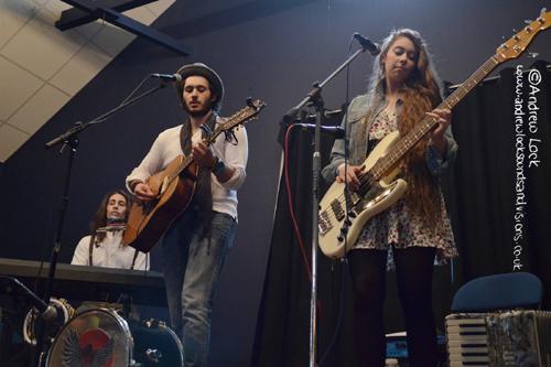 NAPTON FESTIVAL 2015