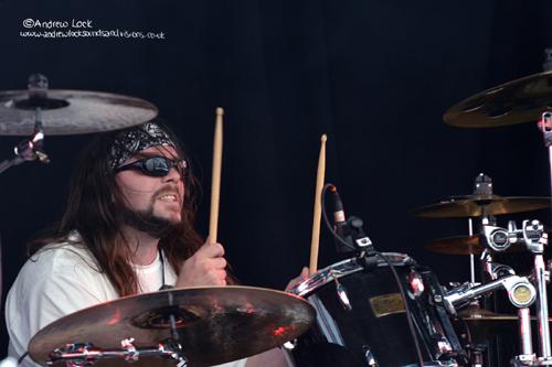 STRAY - CAMBRIDGE ROCK FESTIVAL 2012
