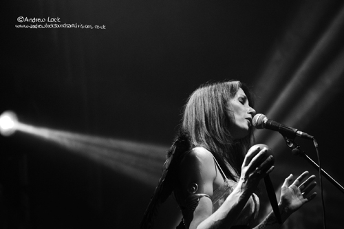 THE REASONING - LEAMINGTON ASSEMBLY 2014
