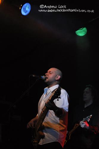 ROBIN 2, BILSTON 2010