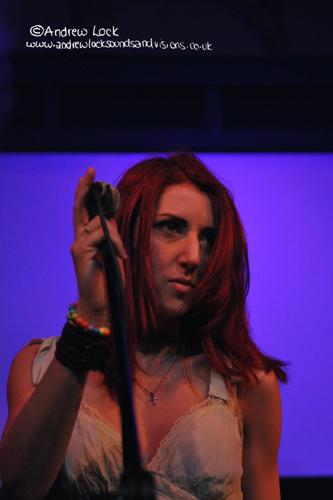WINTERS END FESTIVAL 2010