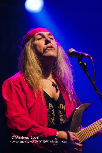 ULI JON ROTH - LEAMINGTON ASSEMBLY 2014