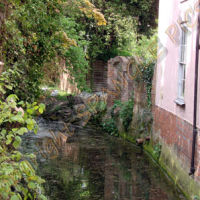 River in Finchingfield