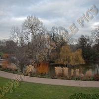 St James' Park London