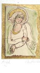 01 angel Iris Davies