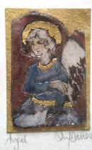 13 angel Iris Davies