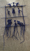 Grotesque Figures by Tadek Beutlich
