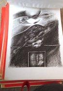 sketches by Tadek Beutlich