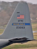 USAF Lockheed C-130H Hercules