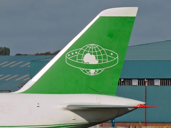 Libyan Air Cargo   Antonov AN124-100  5A-DKL