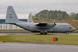 USAF   Lockheed C-130E Hercules    63-7823