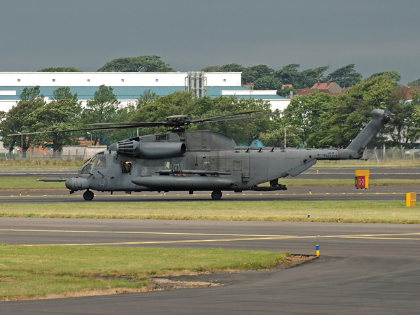 USAF  Sikorsky MH-53M Pave Low   67-14994