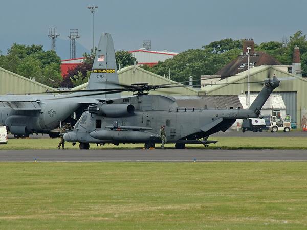 USAF  Sikorsky MH-53M Pave Low   69-5784