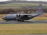 USAF  Lockheed C-130H-LM  Hercules   80-0332