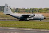USAF Lockheed C-130H Hercules 82-0059
