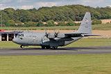 USAF   Lockheed C-130H-LM Hercules     83-0487