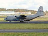 USAF Lockheed C-130H Hercules  86-1391