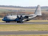 USAF   Lockheed Hercules C-130H    86-1393