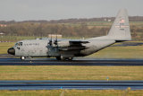 USAF Lockheed C-130H Hercules 87-9282