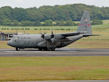 USAF Lockheed C-130H Hercules   89-1184