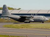 USAF  Lockheed C-130H Hercules    91-1231