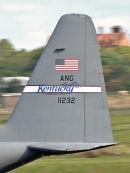 USAF  Lockheed C-130H Hercules  91-1232