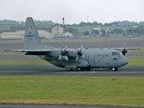 USAF Lockheed C-130H Hercules 93-1456