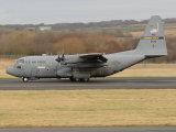 USAF  Lockheed  C-130H  Hercules    95-6712