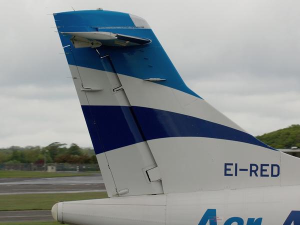 Aer Arann  ATR-72-202
