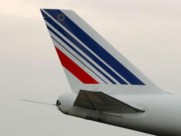 Air France Cargo<br> Boeing 747-228F