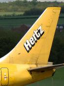 Ryanair Boeing 737-230ADV