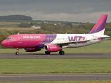 Wizz Air    Airbus A.320-233  HA-LPH