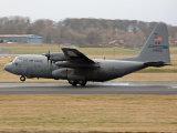 USAF    Lockheed C-130H Hercules     92-3283
