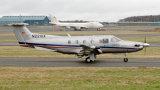Pilatus  PC-12/47NG    N221XX (1128)