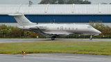 Vistajet  Bombardier  BD-100-1A10  Challenger 350     9H-VCC