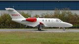 Cessna 525   N990FV