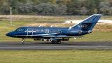 Cobham Leasing   Dassault Falcon 20       G-FRAT