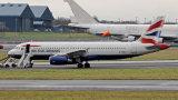 British Airways  Airbus A319-131   G-EUPV